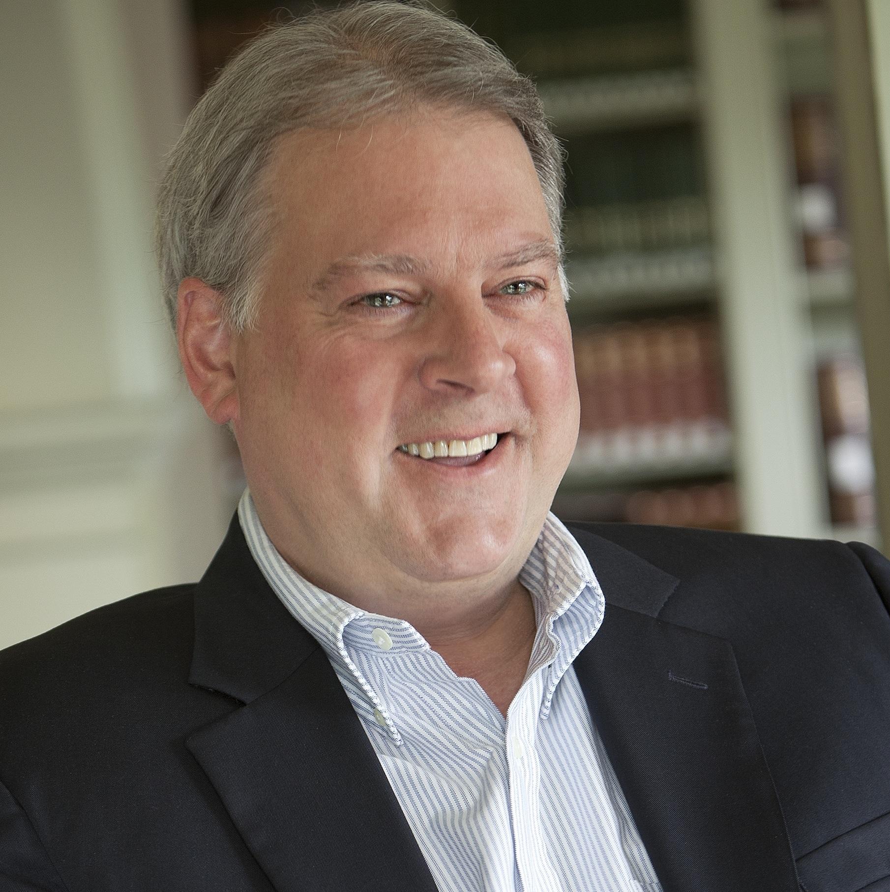 Mark McElory