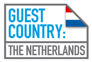 Paises Bajos país invitado