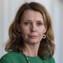 Camilla Goldbeck-Löwe