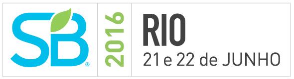 Logo SB'16 Rio