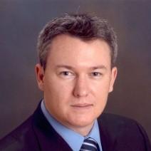 Damien Perriman