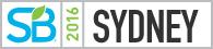 Logo SB'16 Sydney